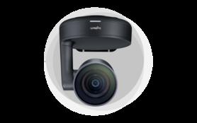 AV Randapparatuur - Video conference camera's