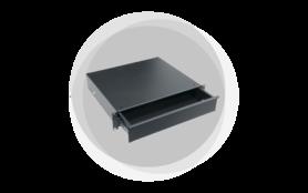 AV Randapparatuur - Patchkasten