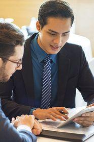 Advies - Consultancy op locatie