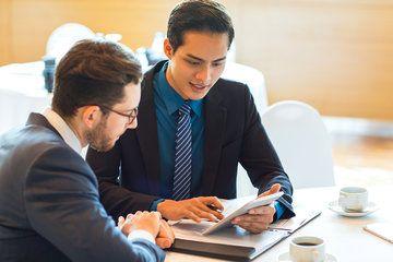 GoBright Digitale zelfregistratie licentie per locatie, 1 jaar - Advies