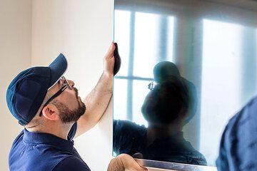 Vergaderruimte - Hub naar de wereld - Installatieservice