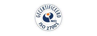 vergaderruimtes - Onze certificeringen